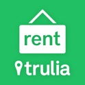 Trulia Rentals - Homes & Apartments for Rent icon