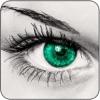 Insta Eye Color Changer - Cosmetic,Contact Lenses,Makeup Tool For Facebook & Social App