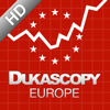 Dukascopy Europe Trader HD