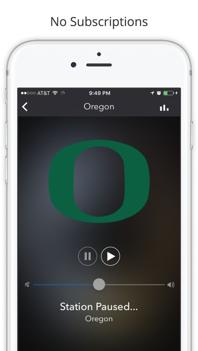download PAC 12 College Football Radio - Live Games apps 0