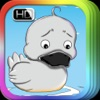 Ugly Duckling  - Interactive Book iBigToy