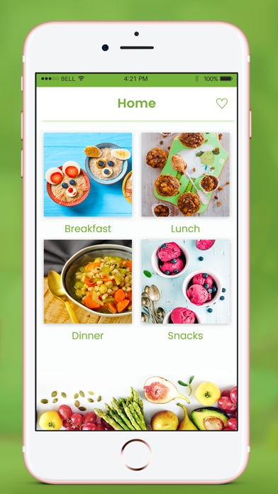 Vegan baby led weaning recipes app download app store ios apps vegan baby led weaning recipes app screenshots forumfinder Choice Image