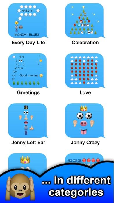 download SMS Smileys Emoji Sticker PRO apps 1
