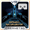 Darkness RollerCoaster VR - cancemi marc