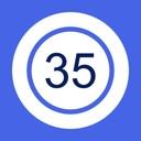 35 Hard Puzzles Plus
