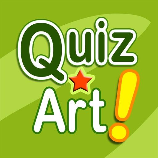 Quiz Art ! iOS App