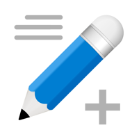 Notes Writer+ PDF Annotator and Word Processor