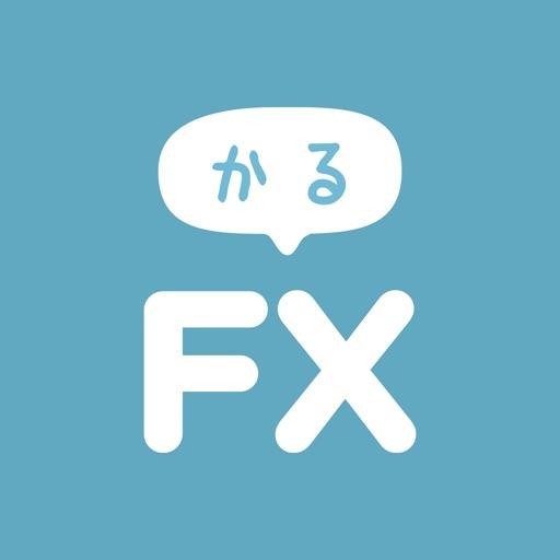 FXがわかる!かるFX!バーチャル上の無料チャートとニュースでデモトレ!