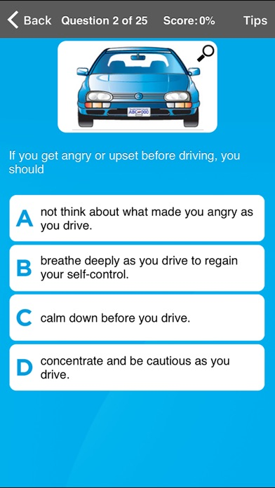 driving knowledge test book download