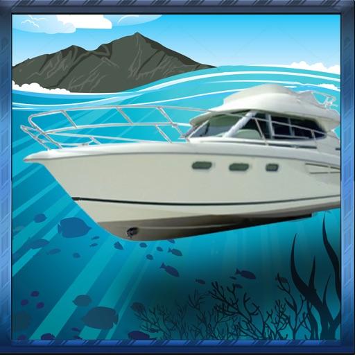 Barca esecuzione simulazione 3D-corse gratis gioco 2016