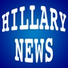 Hillary News - The Unofficial News Reader for Hillary Clinton hillary clinton bill kiss