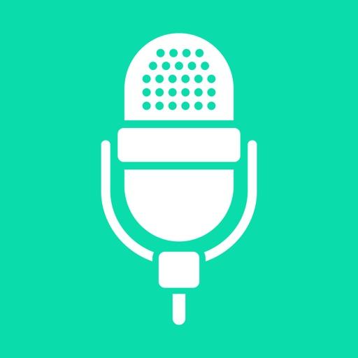 Active Voice : Speech-To-Text