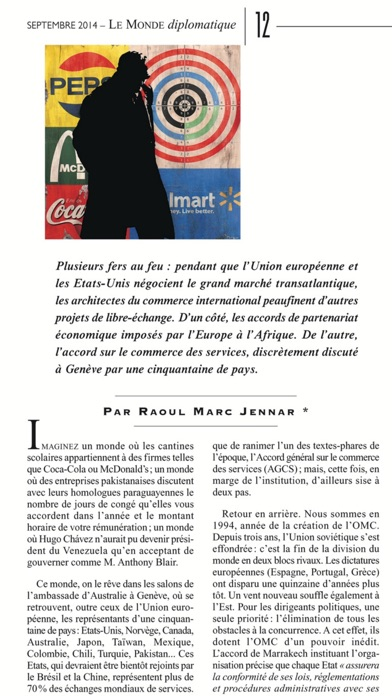 Capture d'écran iPhone 2