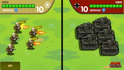download Front Wars : WW2 Turn Based Strategy apps 1