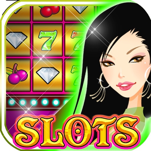 Treasure Jackpot Casino Slot - Game Of Luck iOS App