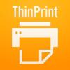ThinPrint Cloud Printer – Drucken Sie direkt über WLAN / WIFI  oder dank Cloud Printing zu jedem Drucker.