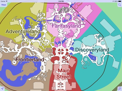 plan parc disneyland paris pdf