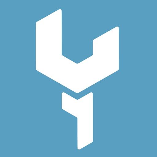 KeyHub iOS App