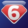 Soccer Saturday Super 6 App Icon