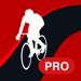 Runtastic Road Bike PRO: GPS vélo de route vitesse