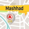 馬什哈德 離線地圖導航和指南