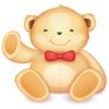 Cute Bear Stickers bear screensaver
