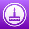 Yearly -  Birthday and anniversary reminder