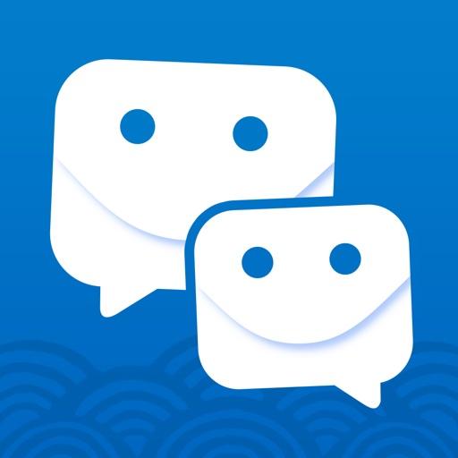 邮洽-支持QQ邮箱,163邮箱等企业邮件办公大师