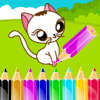 How To Draw Cat-Baby Simple Drawings Wiki