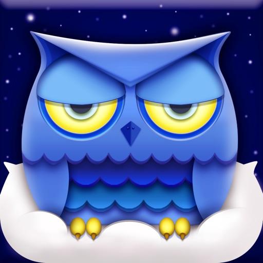 睡眠枕头:Sleep Pillow Sounds: white noise machine app