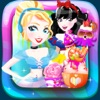 For-ever Frozen Ice Cream Salon– Maker Fever Games