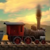 Train Driving Games - Free train games, delivery simulator