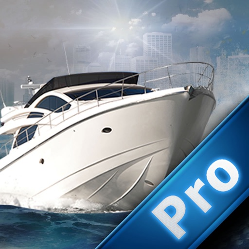 Escape Underwater Frontier PRO - Best Boat Simulator Game iOS App