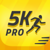5K Runner: Couch to 5K run training. Corra 5km