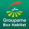 Groupama Box Habitat