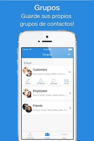 Mail 2 Group screenshot 2