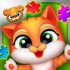 123 Kids Fun Educational PUZZLE Games for Toddlers game free for iPhone/iPad