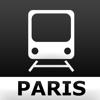 MetroMap Paris - Plan de métro, RER, Transilien