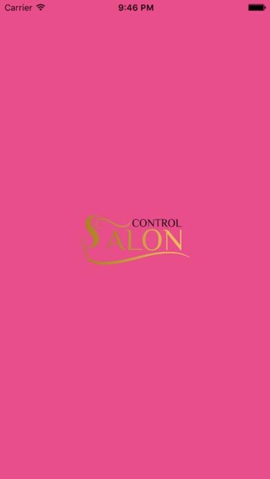 Salons Controlلقطة شاشة5