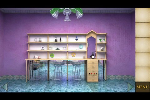 Crystal Swan Escape screenshot 3
