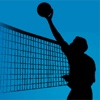 Volleyball Workout Routine - Complete set of beginner to advanced volleyball exercises hot volleyball players