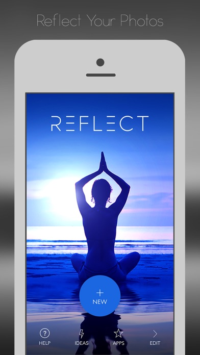 Reflect Mirror Camera Screenshots