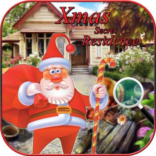 Xmas Secrete Residence iOS App