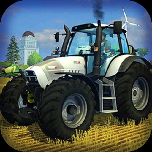 FARMING MONSTER SIMULATOR 20'17 - EXTREME DAY iOS App