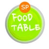 Food Table for Slimming People