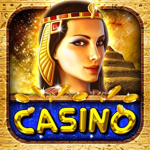Egypt's Party Casino – Lucky Pharaoh Jackpot Slots iOS App
