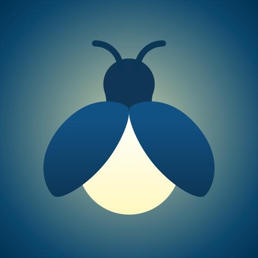 Firefly - Locate Your Best Friends iOS App