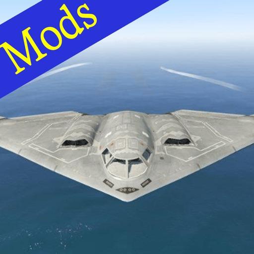 Mods for グランド・セフト・オートV