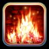 Fireplace 3D - 3Planesoft