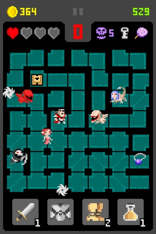 Dungeon of Madness screenshot 3